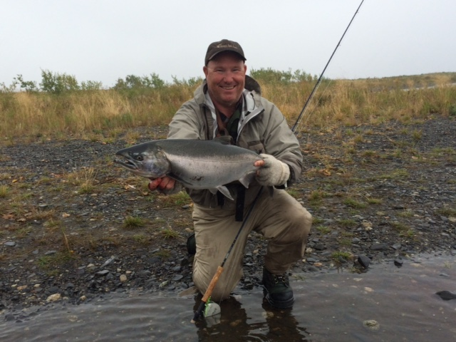 Kodiak island fishing photo gallery for Kodiak island fishing
